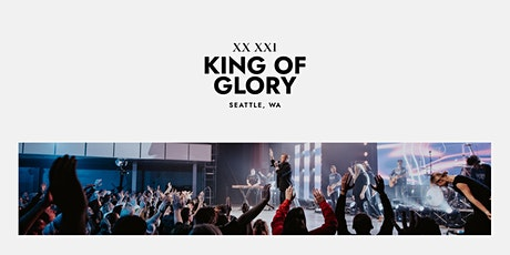 Kingdom Domain- KING OF GLORY tickets