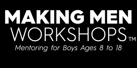 Mentoring for Boys Sunday 27 September 2020 5 PM EST Face to Face Workshop tickets