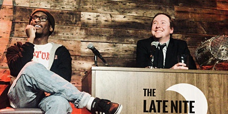MONDAY OCTOBER 5: THE LATE NITE MIC tickets