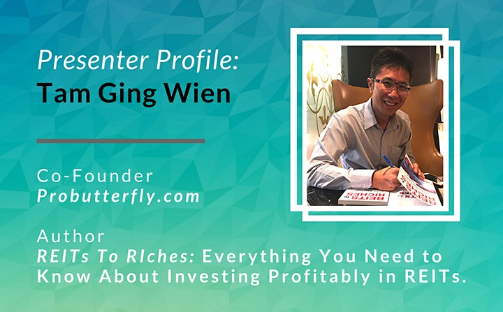 REITs to Riches: Everything You Need to Know About Investing Profitably in image