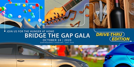Hunger at Home Bridge the Gap Gala – Drive Thru Edition tickets