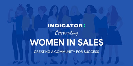 Celebrating Women In Sales
