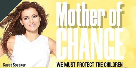 Mother of Change Atlanta- PROTECTING OUR KIDS tickets