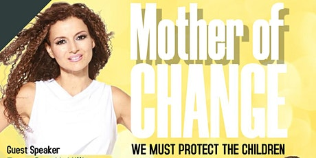 Mother of Change - LOWELL, MA tickets