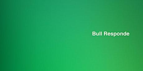 Bull Responde [Inversor Inicial] boletos