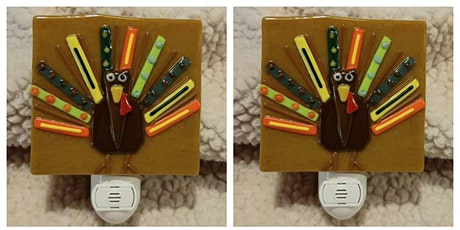 Turkey Nightlight Workshop - Garden City tickets