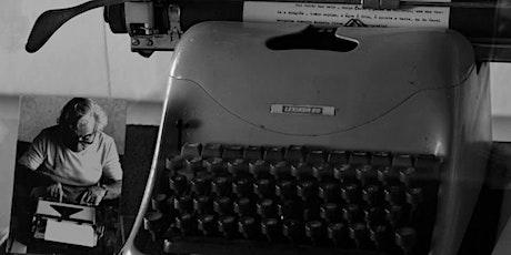 """Grupo de escrita """"A memória dos dias"""" ingressos"""