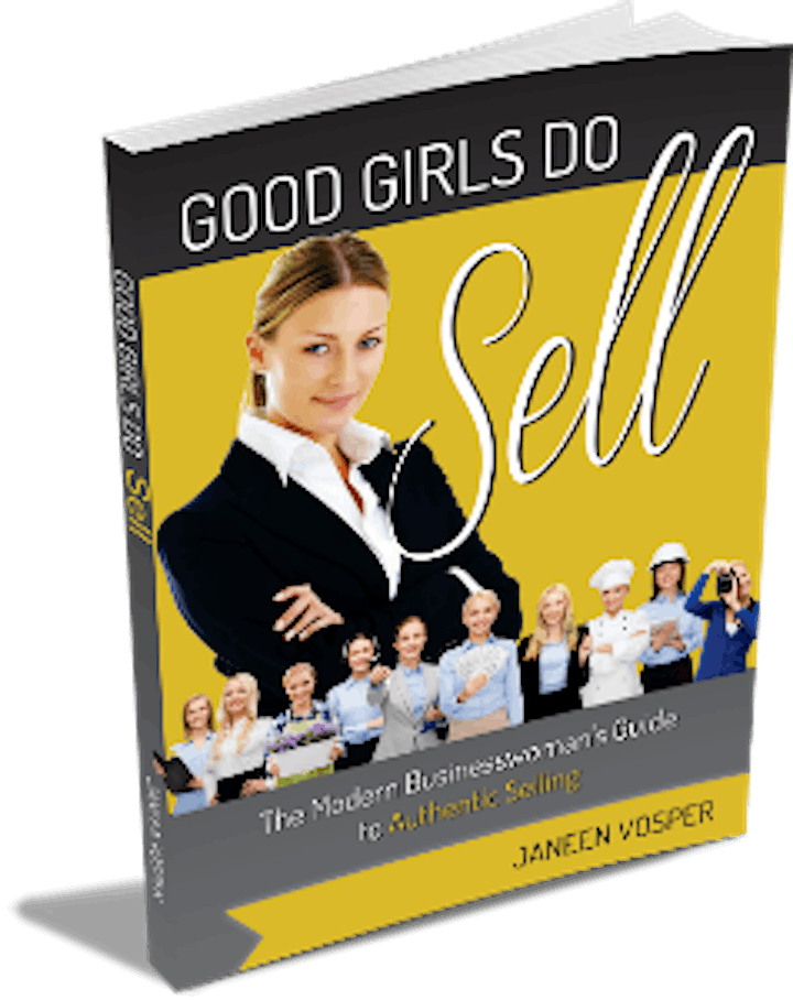 Discover the Top 5 Techniques to MAKE MORE SALES Without Selling Anything image