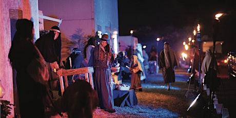 Drive Thru Living Nativity tickets