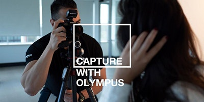 Capture with Olympus: Flash (Live Stream)
