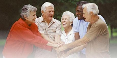 Medicare Community Meeting tickets