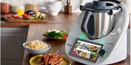 The Thermomix Master Class tickets