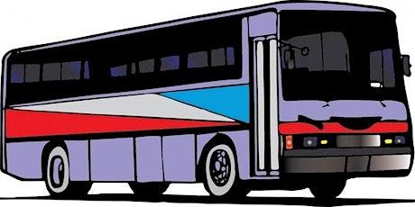 WPIA Hamilton Bus Tour - October 2020 tickets