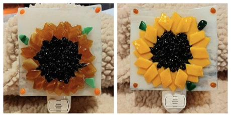 Sunflower Nightlight Workshop - Garden City tickets