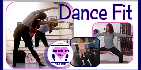 FREE Dance Fit - Tuesday & Thursday morning tickets
