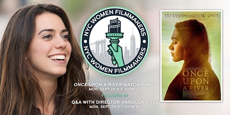 Once Upon a River: Screening & Q&A tickets