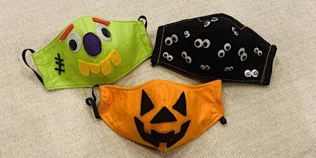Make a Mask! Make a Monster Mask! tickets