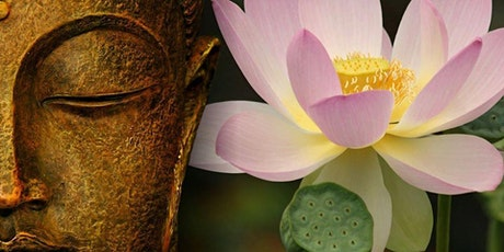 Opening the Heart Through the Buddha's Teachings: Parents' Meditation Group tickets