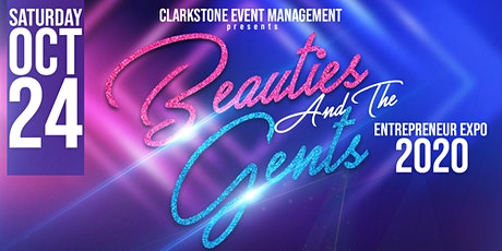 BEAUTIES and THE GENTS ENTREPRENEUR EXPO 2020 tickets