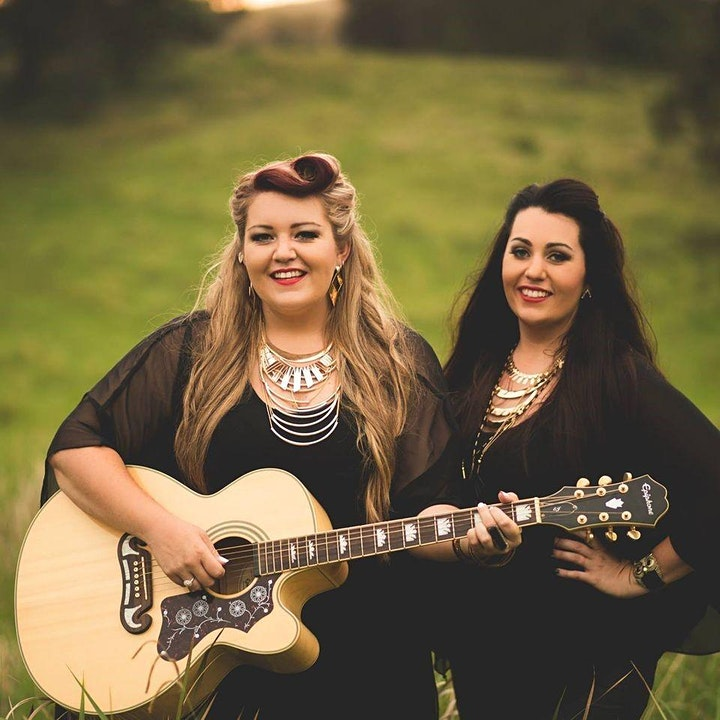 Camp and Jam - Blues, Country and Rock Concert 2021 image