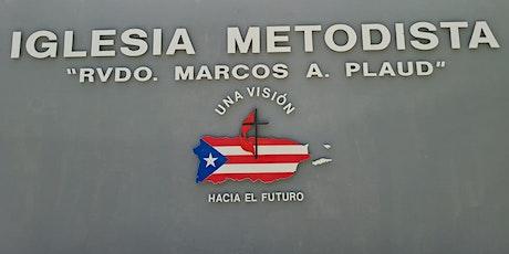 Culto de Adoración - Iglesia Metodista Rvdo.Marcos A.Plaud, Villa Carolina tickets