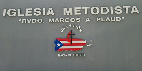 Culto de Adoración - Iglesia Metodista Rvdo.Marcos A.Plaud, Villa Carolina entradas