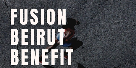 Fusion Virtual 3-10K Run for Beirut tickets