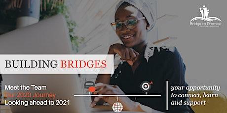 Building Bridges Virtual Gathering Tickets