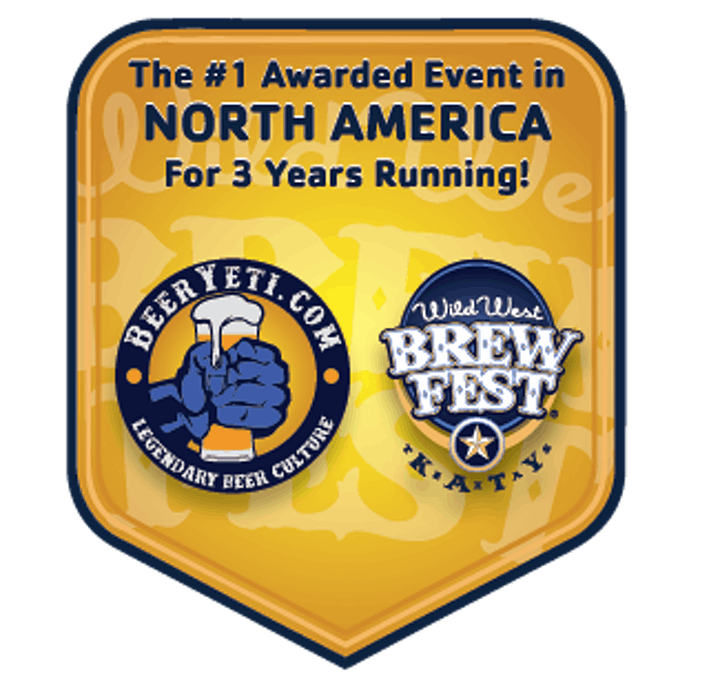 Wild West Brewfest 2021 Launch Party! NEW DATE 11/12/21 image