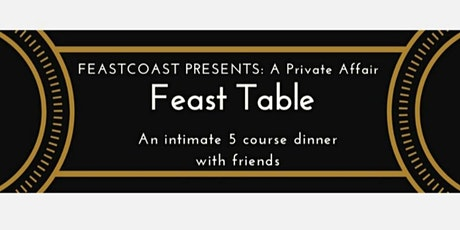 Table Feast tickets