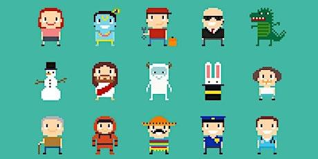 Code Club - BEGINNERS - (ages 8+) - Term 4, 2020 - Thursdays via Zoom
