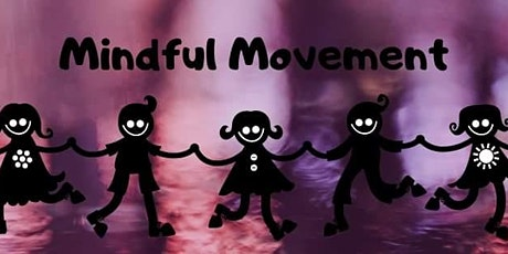 Friday Family Mindful Movement tickets
