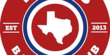 Texas Barbell Fall Showdown tickets