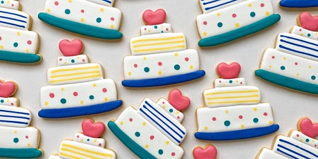 Cookie Decortating Workshop with Lulu&Sis tickets