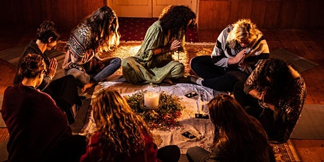 Goddess Activation Ceremony - Sister circle tickets