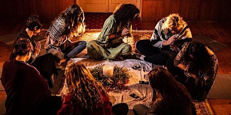 Goddess Activation - Sister circle tickets