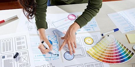 Art & Design (Visual Arts) virtual information session tickets
