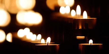 NOPE Virtual Candlelight Vigil tickets
