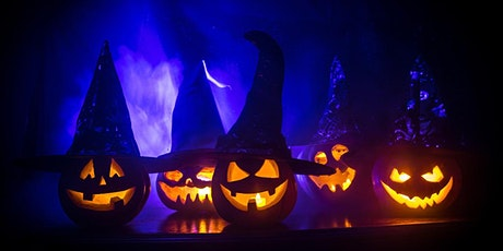 Spooky Movie Night! tickets