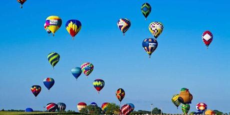 2021 All Ohio Balloon Fest tickets