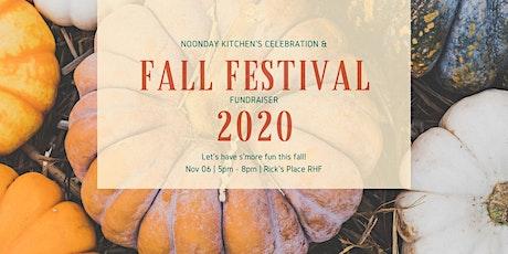 Celebration & Fall Festival tickets