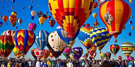 The All Ohio Balloon Fest-Thur 8/12, Fri 8/13 -Tenpenny and Sat 8/14, 2021 tickets