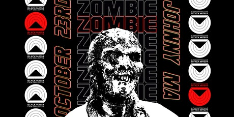 ZOMBIE Flesh Eaters *Halloween Dress-Up!* tickets