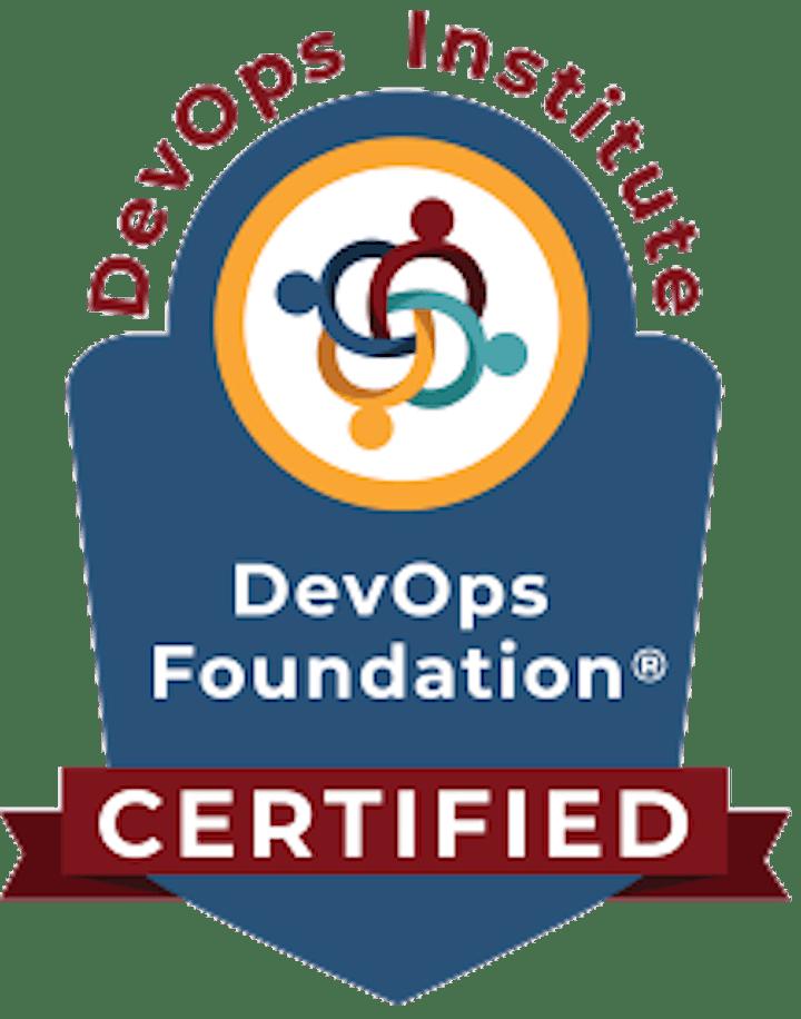 DevOps Foundation Training Jakarta, October 27th 2021 image