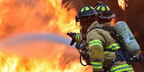CFS Bushfire Survival Plan Workshop tickets