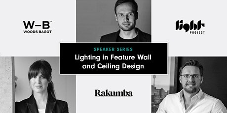 Lighting in Feature Wall and Ceiling Design tickets