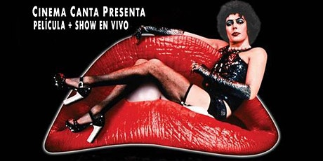 Cinema Canta Presenta: The Rocky Horror Picture Show tickets