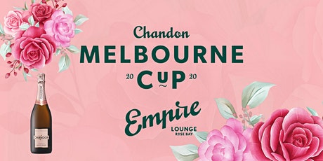Chandon Melbourne Cup 2020 tickets