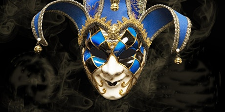 Masquerade Party With A Purpose & Birthday Celebration tickets