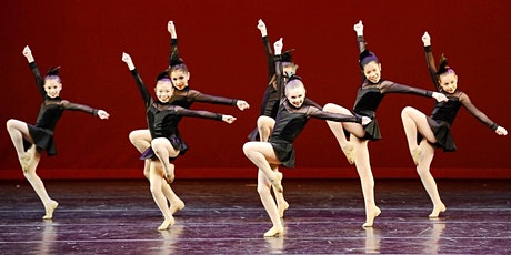 Fall Super Special Buy 1 Month & Receive 1 FREE at Cynthia's Dance Center tickets